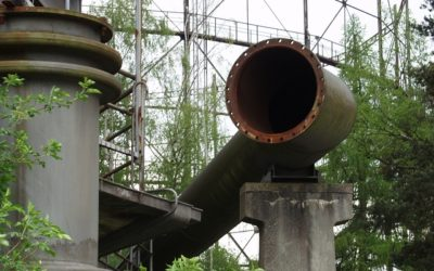 Materials & Corrosion in Gas Plants